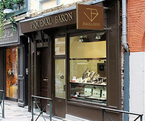 Bijouterie - Joaillerie - Montre luxe occasion - Toulouse