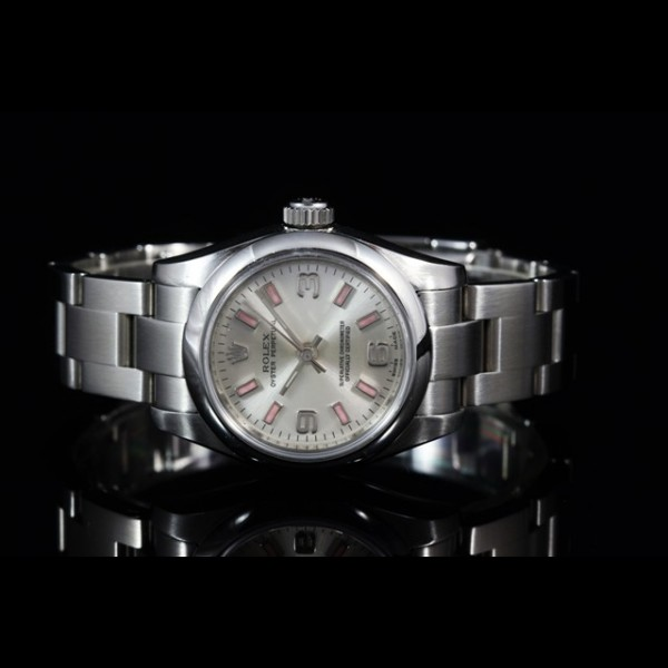 ROLEX OYSTER PERPETUAL 117200
